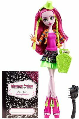 Monster High Monster Exchange Marisol Coxi (CDC38)