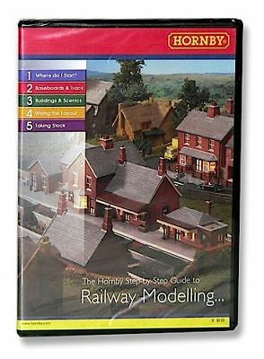 Hornby Guide to Railway Modelling CD (R8125)