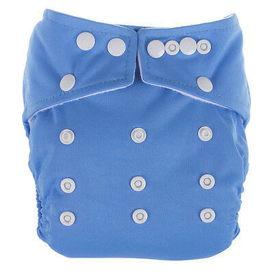 V1 Onesize Nappy With 2 Microfibre Boosters