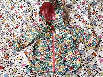New Next baby girl coat, 3-6 months