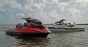 Seadoo ,Yamaha ,Can Am And Kawasaki Ecu Reprogramming/Remap  Special