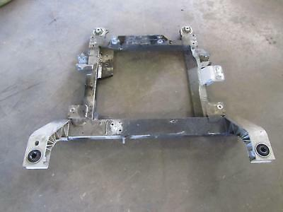 06-09 CHEVY IMPALA Engine Motor Cradle Crossmember Frame Front 5.3 5.3L NO Arms