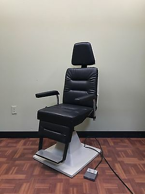 Reliance 5000 Exam Chair - Model 5000 - Ophthalmic Equipment