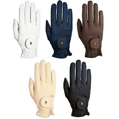 Roeckl Grip Chester Riding Gloves ***All Colours***All Sizes In Stock***NEW***