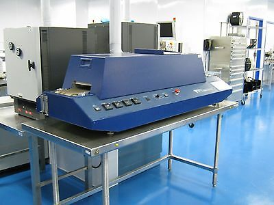 Vitronics Multi-Pro 306 SMT Reflow Oven - Table Top Unit.