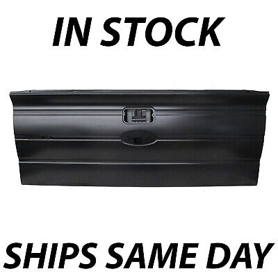 NEW Primered - Tailgate Replacement for 2009-2014 Ford F150 Pickup W/ Int Step