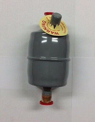 "~Discount HVAC~ C084STHH - Sporlan Catch-All Suction Line Filter Drier 1/2"" ODF"