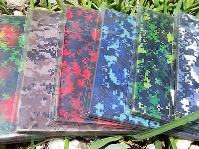 -- CAMOUFLAGE  Series --  Carvex --  Graphic Scale/Slab Material -- Mental Co.