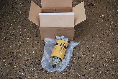 Caterpillar 146-6692 Fuel / Water Separator And Housing Cat 146-6695 Filter New