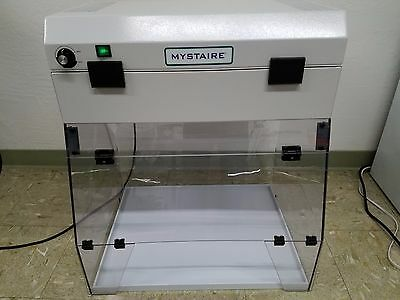 Mystaire Ductless Fume Hood FE2620