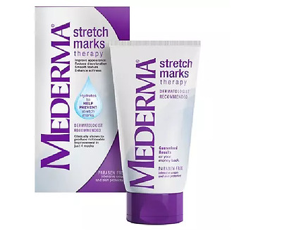 Mederma Stretch Marks Therapy 5.29 oz EXP 1/2016, Sealed Box - FREE SHIPPING