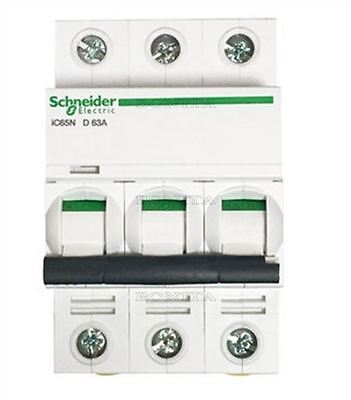 New Air Circuit Breaker Switch Ic65n 3P D4a Small Schneider X