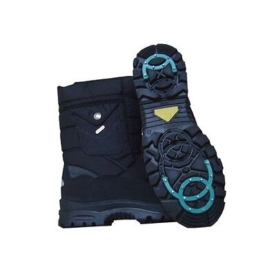 Polar Pro Polar Fox OC Apres Ski Boots    black size UK 5