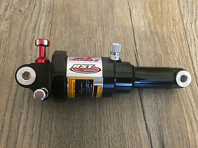 RST Chamber X Rear Air Shock 165 mm