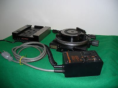 System 3R EDM Magnetic Indexing Head 30.6 w/ Magnet Control Complete Dovetail