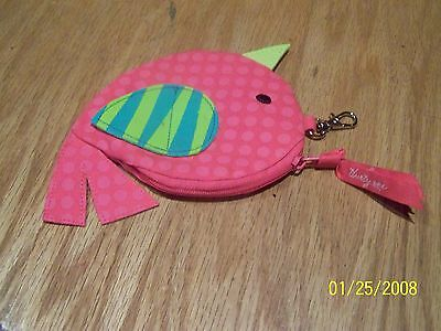Thirty One Chick Coin Purse New