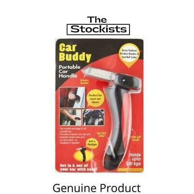 Car Buddy - Portable Handle -Free Shipping AUSTRALIA - The Stockists