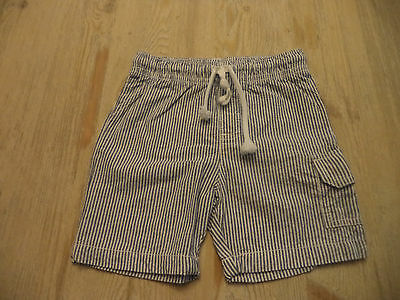 Lot of 2 Carter's Boys Shorts 24 Months