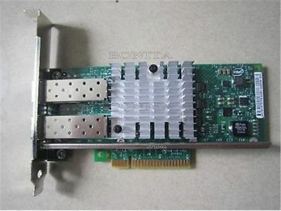 Intel E10g42btda Chipset Ethernet Server Adapter 10G Dual Port Pci-E X520-Da2 Z