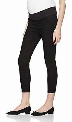New Look Maternity Underbump Jegging, Jeans Maternità Donna, Black, 44