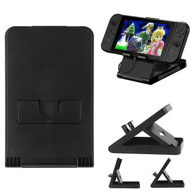 Portable Adjustable Angle Stand Bracket Holder For Nintendo Switch NS Console