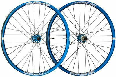 Spank Oozy Trail di 345 27,5 pollici Wheel Set 15 mm20mqr12/142 mm TL (D6x)