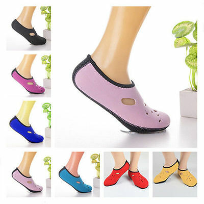 Adult Kids Outdoor Non-Slip Water Swimming Scuba Diving Surfing Beach Shoes Sock