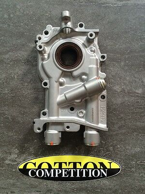 COSWORTH OIL PUMP 20009093 FITS SUBARU IMPREZA STI EJ257B 11mm PUMP GEAR 2008-