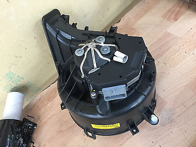 Vauxhall Vectra C / Signum Saab 9-3 93 Climate Control Fan Blower Motor