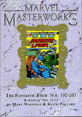 Mmw Fantastic Four Hc Vol 18 Dm Var Ed 236 - Marvel - Englisch - A032