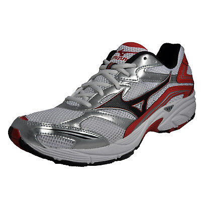 Mizuno Crusader Mens Running Shoes Fitness Gym Workout Trainers