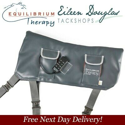 Equilibrium Massage Therapy Massage Pad **Latest Style** FREE 24hr Delivery!