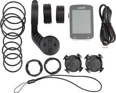 GARMIN EDGE EXPLORE 820 GPS Cycling Computer Black New FREE SHIPPING & Tracking