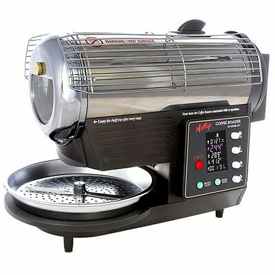 Hottop Coffee Roaster KN-8828B-2K+ USB Ready (K-thermocouple) - New in Box NIB