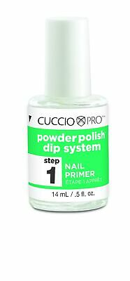 Cuccio Powder Polish Dip System Nail Primer 14ml (Step 1) (5501)