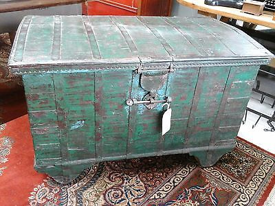 Large Indian Chest/ Trunk