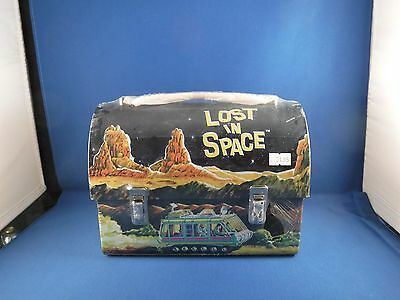 lost in space luch box