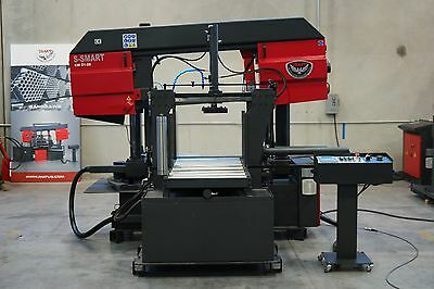 "NEW RMT S-SMART CM 21""x26"" Automatic Column Type Single Miter Bandsaw"