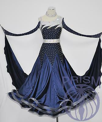 Ballroom .standard. Smooth Dance Competition Dress Size S M L B3040