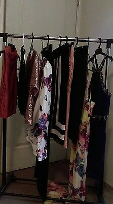 Ladies clothes size 10 bulk Includes Forever New, Forever 21 EUC