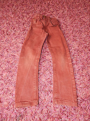 Boys ~ Next ~ Jeans ~ Size 6 Years ~ Vgc ~ Ref Box A12