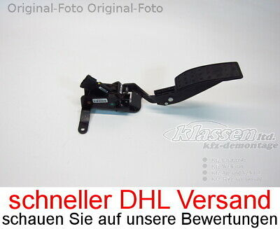 Gaspedal CADILLAC STS 3.6 05.05- 12521015