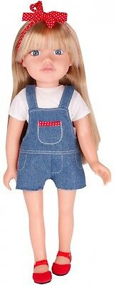 Chad Valley Design-a-Friend Dungaree Outfit