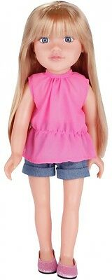 Chad Valley Design-a-Friend Carly Doll