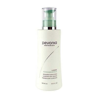 Pevonia Botanica Combination Skin Cleanser 200ml Cleansers