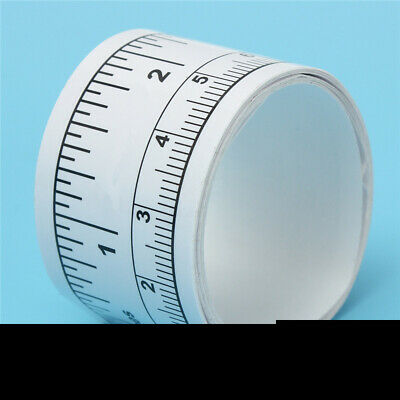 90cm SELF ADHESIVE METRIC STICKY MEASURING TAPE FOR SEWING/WORKING TABLE/CABINET