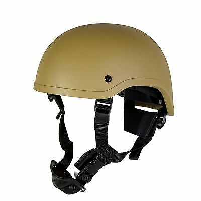 Special Forces Helm Sonic3 F6 HCS