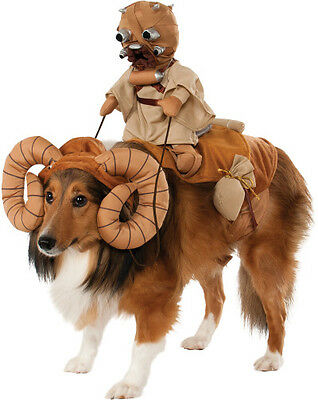 Star Wars Bantha Pet Costume One Size Fits Most