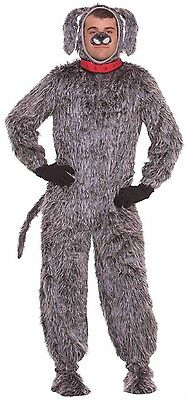 The Neighbor's Mischievous Dog Adult Costume One Size Fits Most