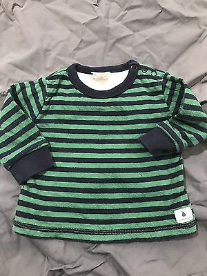 Country Road Baby Boys Jumper 00 3-6 Months